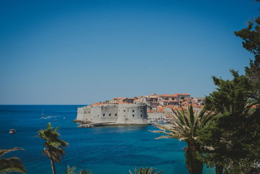 Dubrovnik destination
