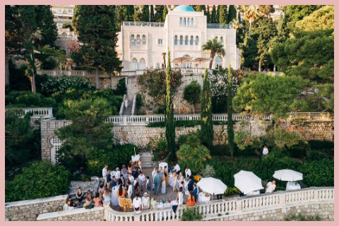 Dubrovnik Luxury Weddings